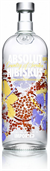 Absolut Vodka Hibiscus